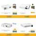 Projectors Amazing Offers at Sharaf DG