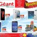 Weekend Deals at Géant Hypermarkets