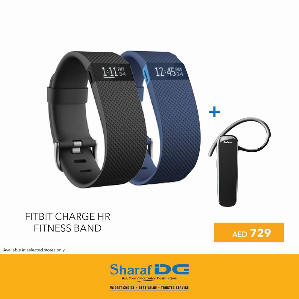 Fitbit Charge Hr Setup Manual