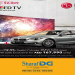 LG 55EG920 OLED TV Bundle Offer at Sharaf DG