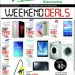 Weekend Fantastic Deals  at Geant Hypermarket