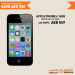 Apple iPhone 4 16GB Smartphone Offer at Axiom