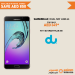 Samsung A3 Dual Sim 16GB  Smartphone Offer at Axiom