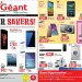 Big Saving  Weekend Offers at Geant
