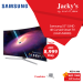 Samsung 55″ SUHD 4K Curved Smart TV Offer at Jacky's