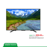Sharp 40″ Full HD LED TV Amazing Offer at LuLu Hypermarket