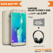 Samsung Galaxy S6 Edge Plus Smartphone Offer at Axiom