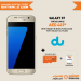 Samsung Galaxy S7 Smartphone Crazy Offer at Axiom