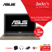 ASUS X540LJ Laptop Amazing offer at Jacky's