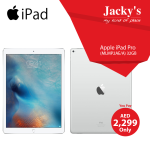 Apple iPad Pro (MLMP2AE/A) 32GB Offer at Jacky's