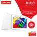 Lenovo TAB 2 A1070L-08AE Tablet Offer at Jacky's