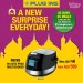 Recke Multi Cooker Offer at Plug Ins