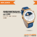 Huawei Smartwatch G201 Offer at Axiom