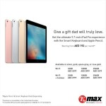 Apple iPad Pro Special Offer at Emax