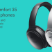 Bose QuietComfort 35 Wireless Headphones Offer at Plug Ins