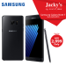Samsung Galaxy Note 7 at Jacky's