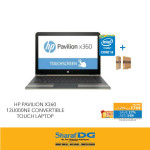 HP PAVILION X360 13U000NE CONVERTIBLE TOUCH LAPTOP