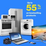 Bestselling Products Sale up to 55% at Plug Ins