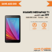 Huawei Media Pad T1 Tablet Offer at Axiom Online Store