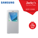 Samsung Galaxy Note 7 Cover Offer at Jacky's