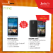 Buy One Get One Free Smartphone Offer at Jacky's