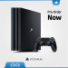 Pre Order PS4 Pro at LuLu Hypermarket