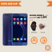 Huawei Honor 8 Smartphone Offer at Axiom