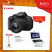 Gitex Offer on Canon EOS 700D Camera at Jacky's