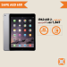Apple iPad Air 2 64GB (Wifi) Offer at Axiom