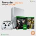 Pre-Order Xbox One S at Axiom Online Store