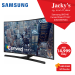 Samsung UA65KS9500 UHD 4K Curved 65″ Smart TV Offer at Jacky's