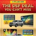 DSF Crazy Deals at Plug Ins