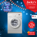 LG F10C3QDP2 Washing Machine Offer at Jacky's