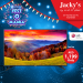 LG 49″ LED Smart TV Offer at Jacky's