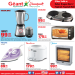 Festive Season Offers at Geant Hypermarket
