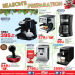 Christmas Season Offers at Geant Hypermarkets