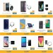 DSF Great Offers on Smartphones at Sharaf DG