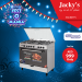 Super General Gas Cooker Offer at Jacky's