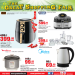 Great Shopping Fair Offers at Geant Hypermarket