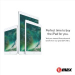 Apple iPad Pro and  Mini 4 DSF Offers at Emax