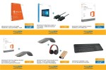 Microsoft Accessories Offers at Sharaf DG