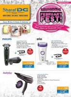 Personal Care Products Best Offers at Sharaf DG