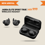 Jabra Elite Sport True Wireless Headset Offer at Axiom
