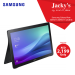 Samsung Galaxy View SMT677 32GB Tablet Offer at Jacky's