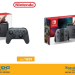 Nintendo Gaming Console 32GB Offer at Sharaf DG