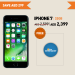 Apple iPhone 7 32GB Offer at Axiom