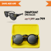 Snapchat Spectacles Special Offer at Axiom Online