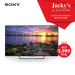 Sony KDL65X7500D 65″ 4K Android Smart TV Offer at Jacky's