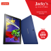 Lenovo Tab 2 A10 Tablet Offer at Jacky's