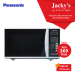 Panasonic NNST342WK 25 Ltrs Microwave Oven Offer at Jacky's